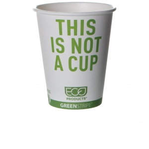12 oz. This is Not Cup