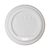EcoLid Hot Cup Lid fits 295-590ml (10-20oz) - 800pcs